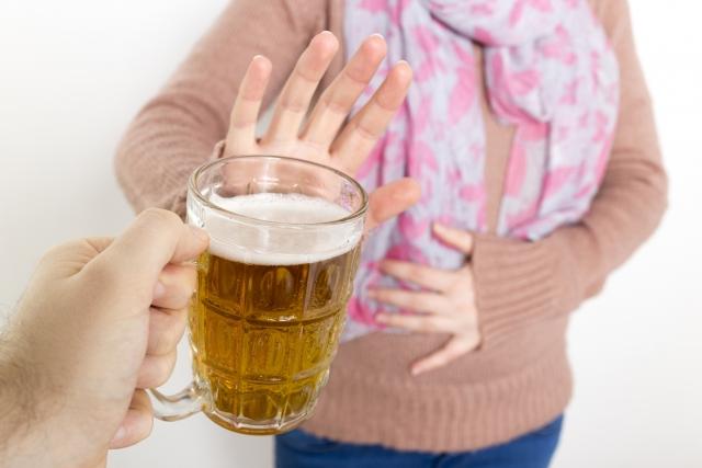 ダイエット中のアルコールの選び方