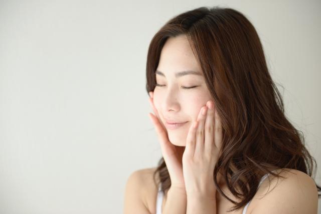 筋トレが美肌効果にいいって本当?