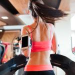 有酸素運動が筋肥大へ与える影響