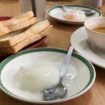 ダイエット中の朝食について