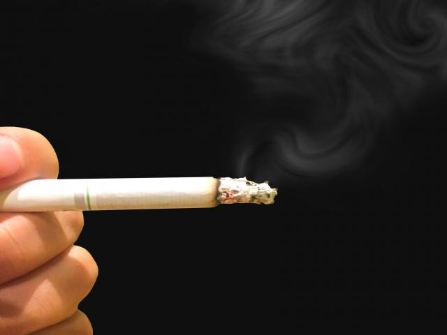 喫煙が筋トレに与える影響